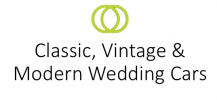 Greater London Classic, Vintage & Modern Wedding Car Hire