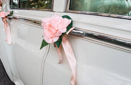 Wedding Car Prices